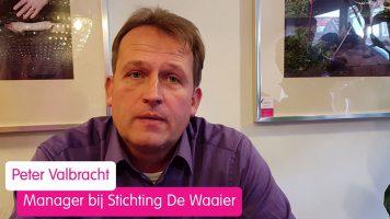 De ervaring van Peter Valbracht