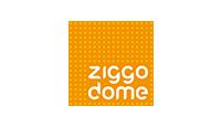 Ziggo Dome - Klant van Proficiency