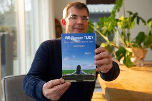 Jeroen Engelaer, auteur van Wil jij meer tijd?